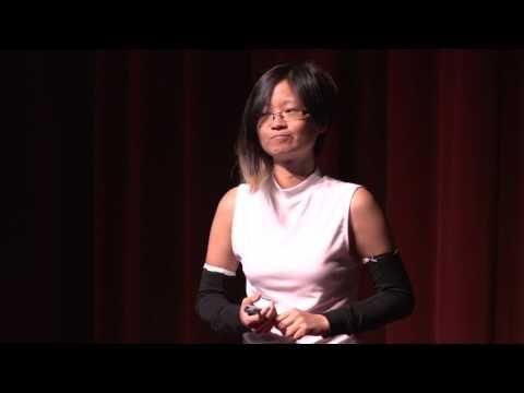 Shifting Realities   Vicki Lau   TEDxNapaValley