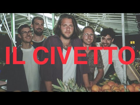 il Civetto - So We Are Here (Official Video)
