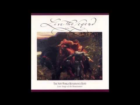 Belle Qui Tiens Ma Vie - Owain Phyfe & The New World Renaissance Band - Live The Legend