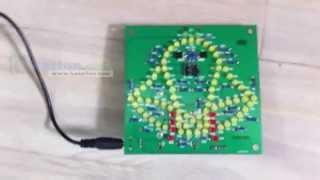 Wobbly Windbell Diy Kits Interest Electronic Production Yfl-80