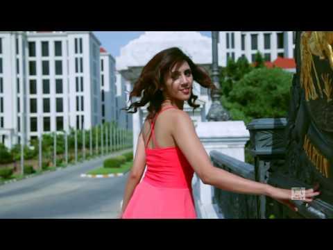 Sparsha - ETHOS ft. Shreya sotang & Kamal Khatri (Official Music Video)