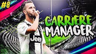 FIFA19 | CARRIÈRE JUVENTUS : CR7 AUX MANETTES ! #07