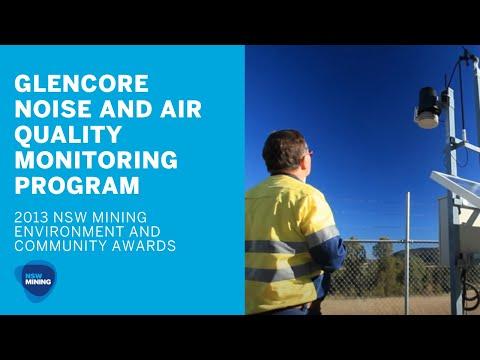 Raising Awareness Of Environmental Issues Across Mine Sites
