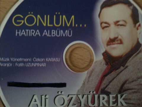 Kayserili Ali OZYUREK(GONLUM) 2010