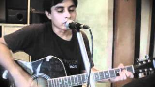Dishwalla - Every Little Thing (Cover By Francis Barcial)