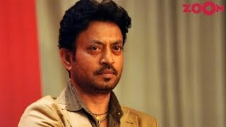 Irrfan Khan Gets Candid On How He Battled With Cancer