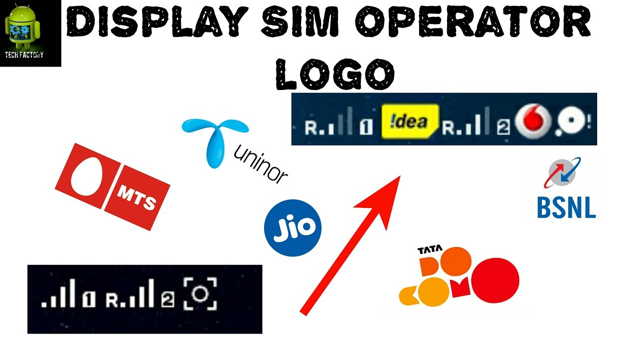 How to display sim operator logo in mobile mobile networksim how to display sim operator logo in mobile mobile networksim operator logo in android mobile biocorpaavc