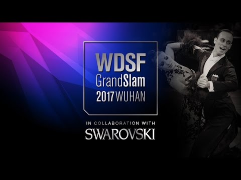 Zharkov - Kulikova, RUS | 2017 GS STD Wuhan | R2 W | DanceSport Total