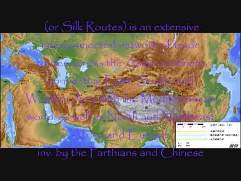 Parthia - Zaza Pahlavani History The Forgotten Ancient Superpower - İmparatoriya-Ashkâniân