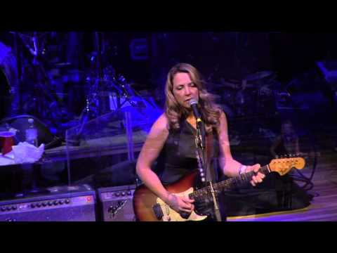 "Tedeschi Trucks, ""Angel From Montgomery - Sugaree,"" 11/23/2013"
