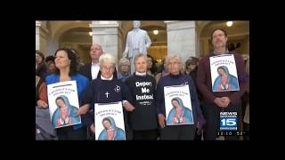 Catholic leaders call on Congress to Pass a Clean Dream Act