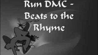 Run DMC Beats to the Rhyme
