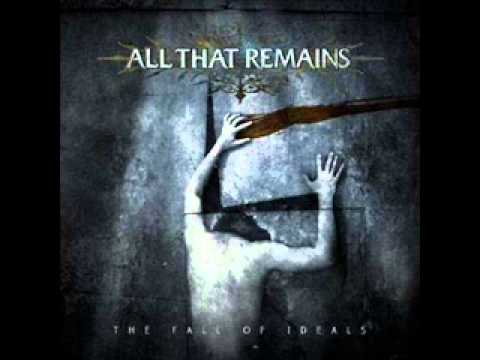 All That Remains - This Calling (C Standard Tuning)