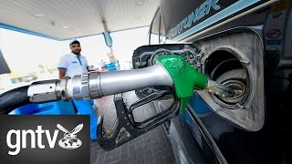 Dubai residents talk about the August 1st gas price increase