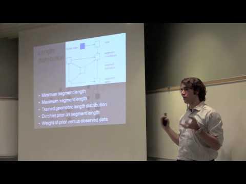Michael Hoffman - TorBUG Talk - Nov 27 2013