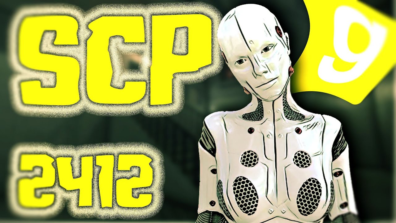 Steam Workshop :: | SCP Role-Play | by mTxServ fr | Coopa |