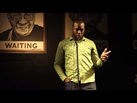 """""""So You Understand"""" by Tuesday - Open Mic @ Busboy and Poets"""