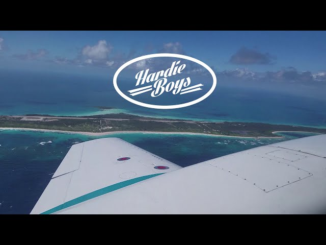 Island Home Vlog | PVC Trim | Harbour Island, Bahamas