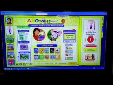 Promentheon Smart Boards at FunCare Childrens Center