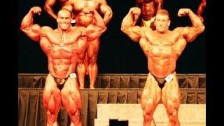 The best Bodybuilder DIDN