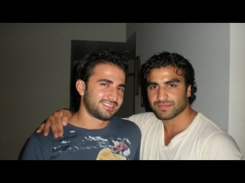 Best friend speaks on Amir Hekmati's release from Iran