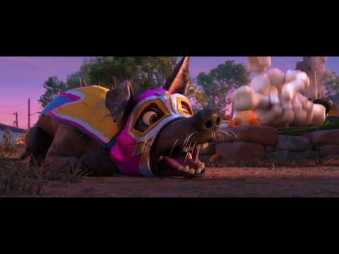 COCO de Disney•Pixar presenta EL ALMUERZO DE DANTE – Un cuento corto