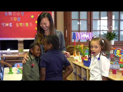 Lakeshore Awards Philadelphia Teacher with Dream Classroom