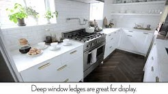 Interior Design – How To Budget For Your Dream Kitchen Renovation