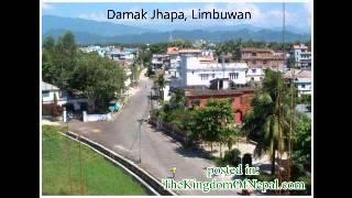 Limbuwan Nepal Love Song\