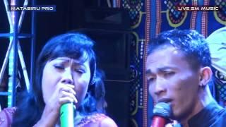 Gambar cover Cinta Fatamorgana - Mimie Carini Feat Agus MC - Organ Tarling Dangdut SM Music_Live Cikakak Brebes