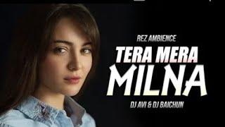 Ye Tera Mera Milna new love song   love song 2020   new romantic love song SF Entertainment  