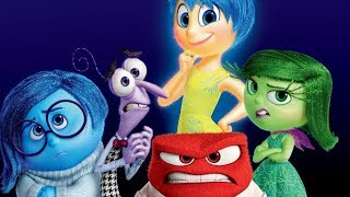 disney inside out joy and anger part 1 and 2 disney infinity 30 gameplay