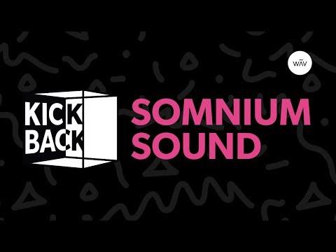 Kickback x Buygore: Interview with Somnium Sound