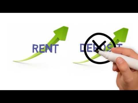 Residential Tenancy Branch - Tenancy Deposits