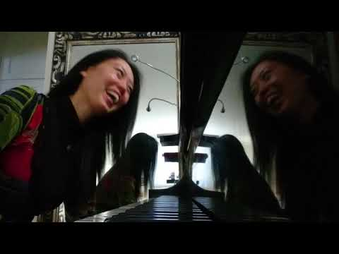 100-day Practice Challenge #60: Mozart Sonata for Piano and Violin in G Major