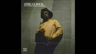 Akira Ishikawa - African Rock (1971)