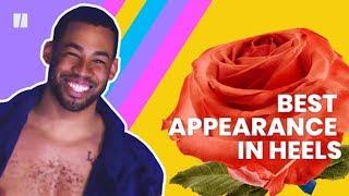 'Here To Make Friends' 'Bachelorette' Recap: Luke P.'s Toxic Masculinity   Hannah   Ep.  2