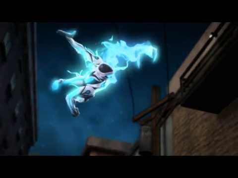 Max Steel 2013 Get Ready To Go Turbo Youtube