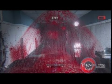 OUTLAST 2 PC Gameplay part 15 |Raining Blood | - |pirate boys|