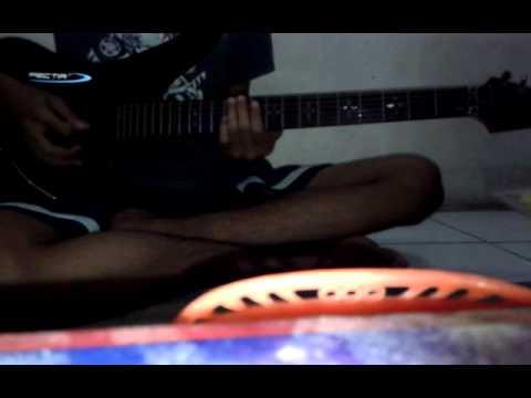 Cover guitar Glory Of Love   Rasa Ini Tak Ada Lagi