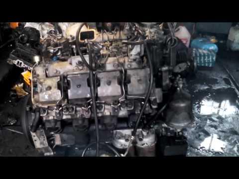 Видео Капитальный ремонт камаз