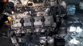 Камаз 740 после ремонта. (Капитальный ремонт КАМАЗ 740)