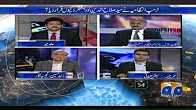 Capital Talk - 28 June 2017 - Geo News