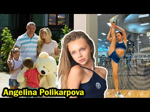 Angelina Polikarpova    5 Things You Didn't Know About Angelina Polikarpova