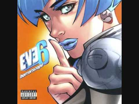 Here's to the night-Eve 6