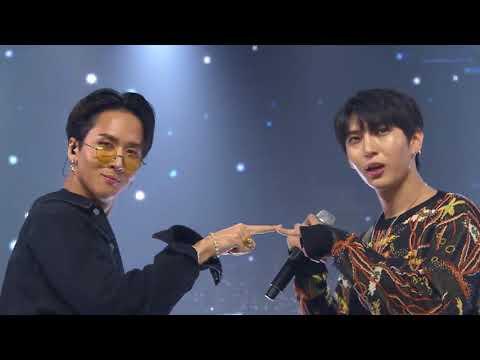 20170830 VIXX LR Comeback @ Show Champion