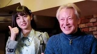 堀川りょう、 AKB48チーム8 山口県代表・下尾みうW主演、短編映画「父...