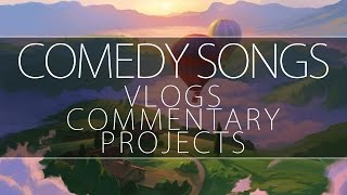 Top Uncopyrighted Comedy Songs (for Vlogs/Commentary/Projects)