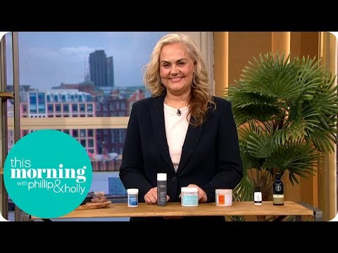 Caroline Hirons' Tips On Spots And Blemishes | This Morning