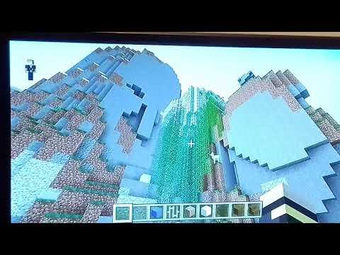 Minecraft Ship + Plane wrecks (abandoned)